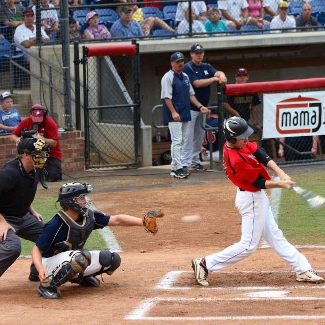 Triple Crown Baseball SQUARE Sports
