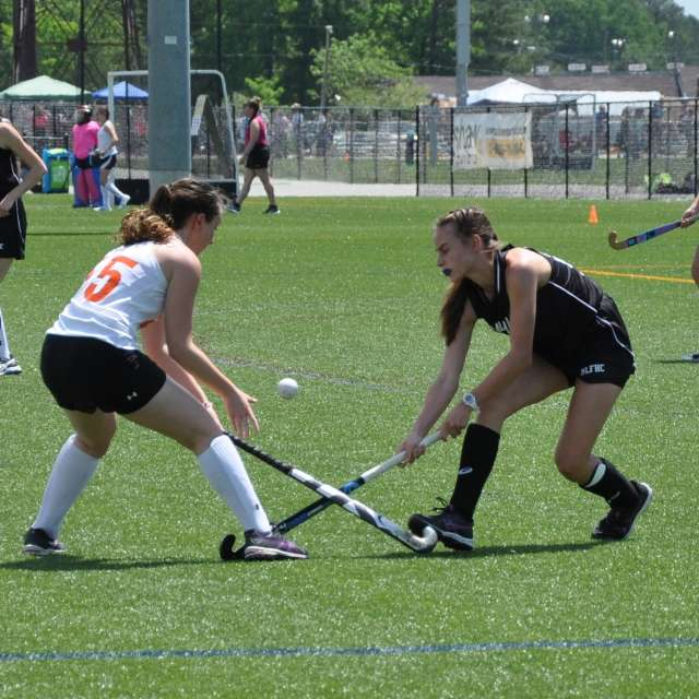 Field Hockey Sports