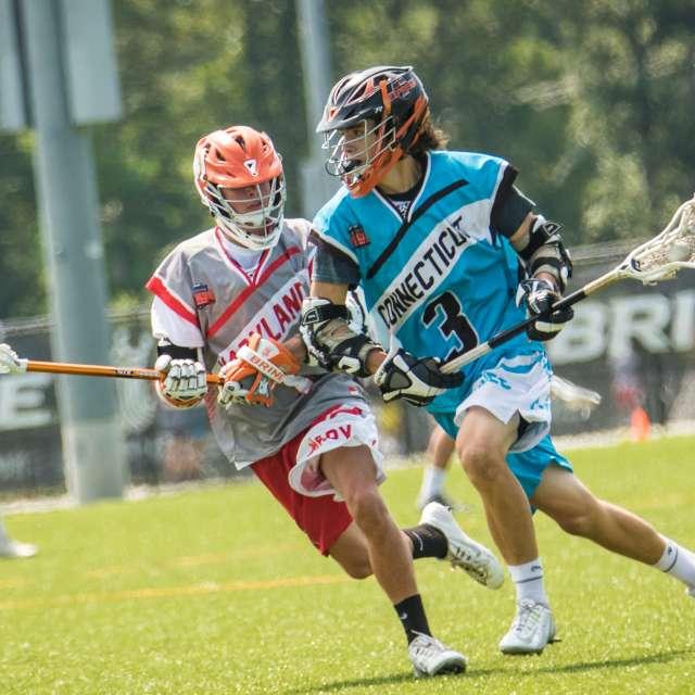 Lacrosse Brine Sports