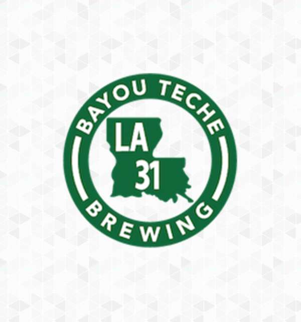 Eat Lafayette Sponsor: Bayou Teche Brewing
