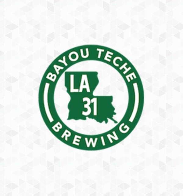Eat Lafayette Sponsor: Bayou Teche Brewing