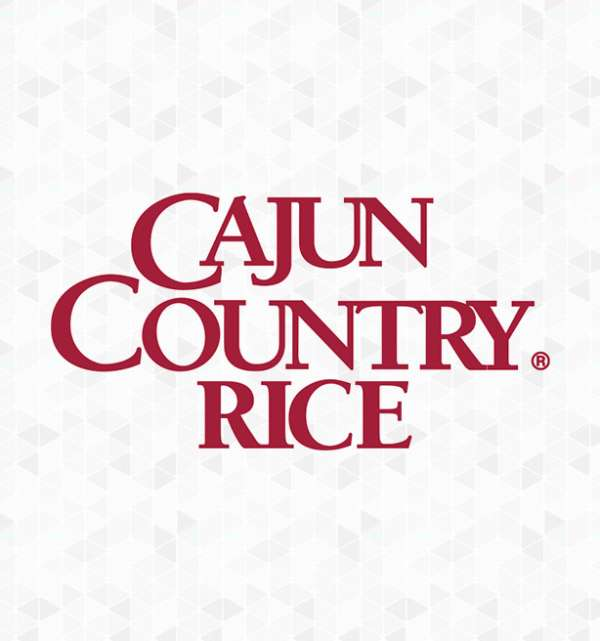 Eat Lafayette Sponsor: Cajun Country Rice