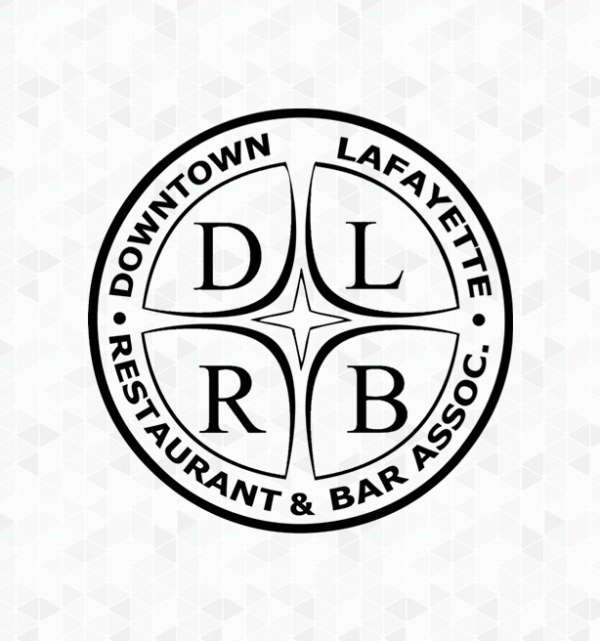 Eat Lafayette Sponsor: Downtown Lafayette Restaurant and Bar Association