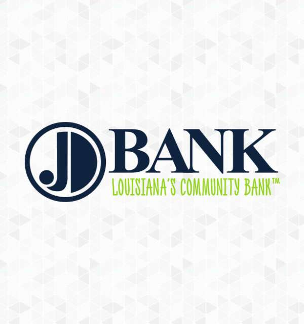 JD Bank Logo