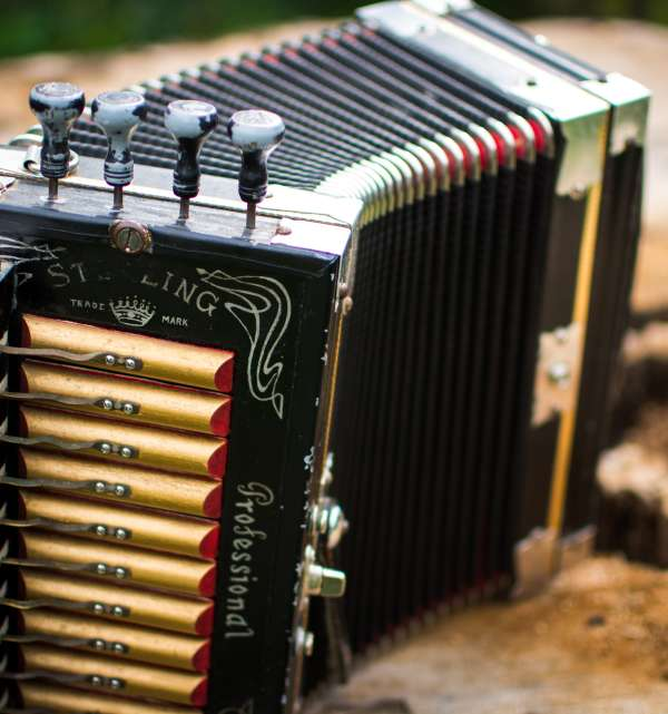 Sterling Accordion