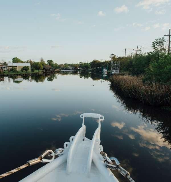 Anna Maria River View