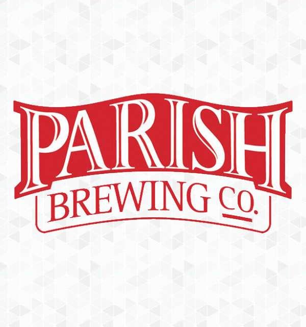EatLafayette Sponsor: Parish Brewing