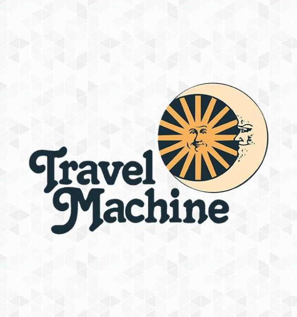 EatLafayette Sponsor: Travel Machine