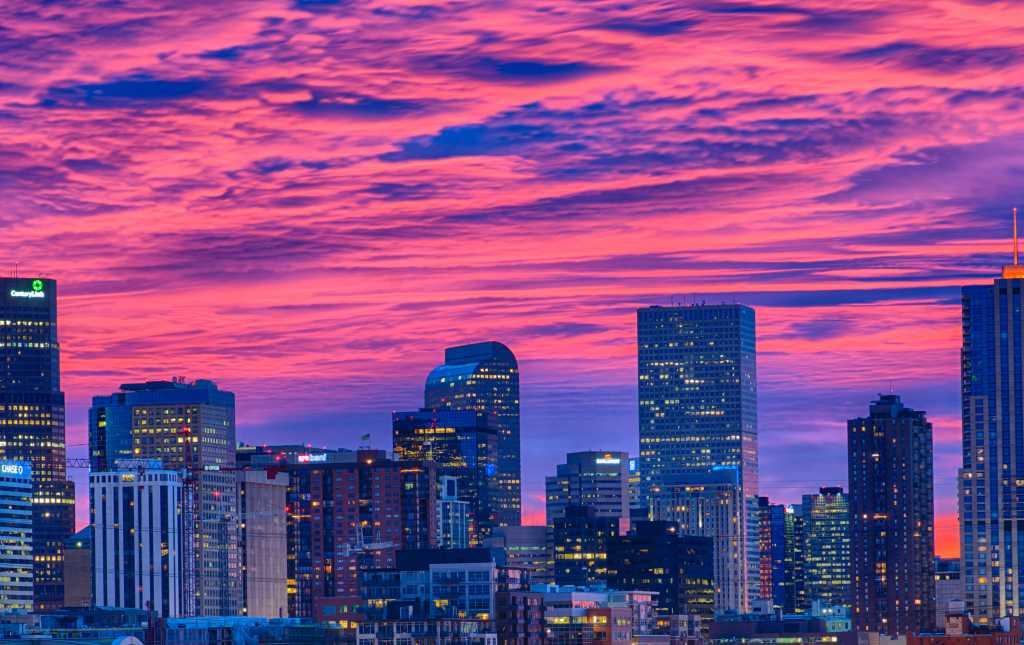 Denver - Office tourisme killarney ...