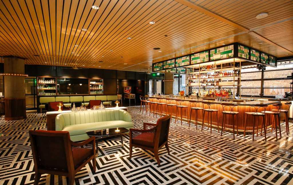 Poka Lola Social Club. Restaurants · Denver Bars ...