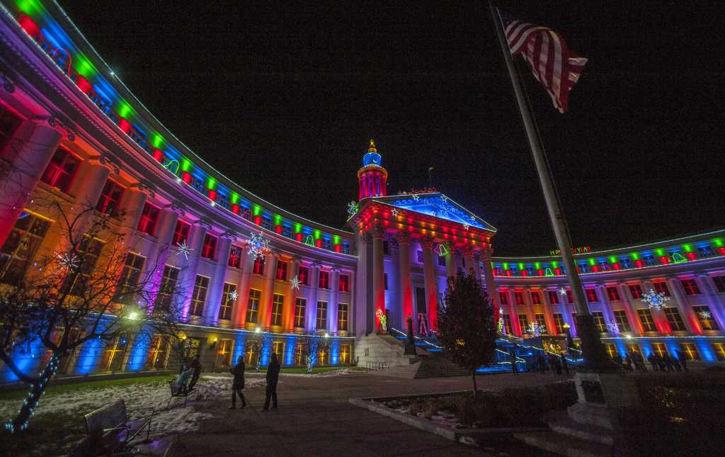Denver Holiday Activities | VISIT DENVER
