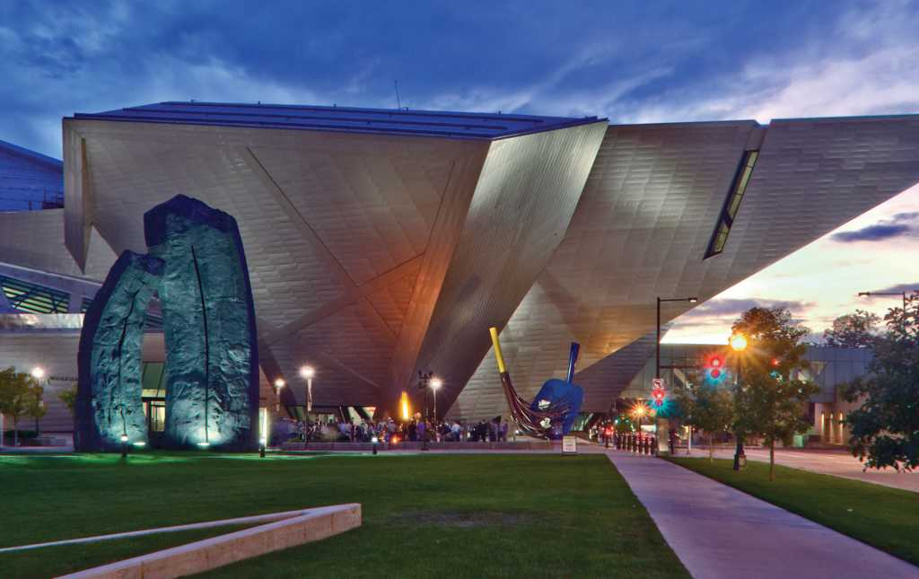 Denver Museum Of Nature And Science Night At The Museum