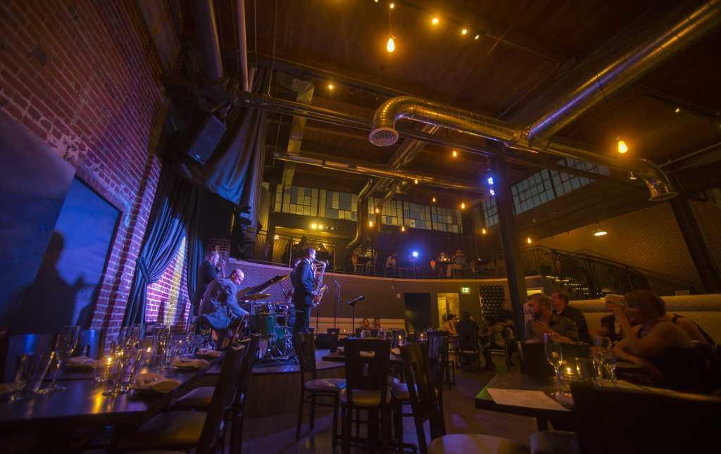 Denver Bars U0026 Clubs