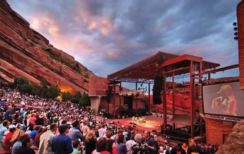 Outdoor Summer Music Concerts 2018 | VISIT DENVER