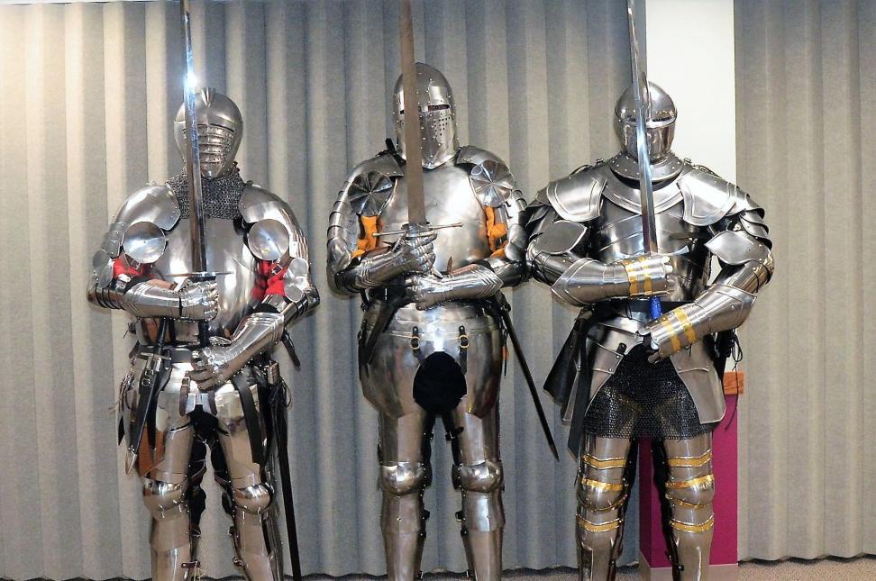Knights - Ren Faire