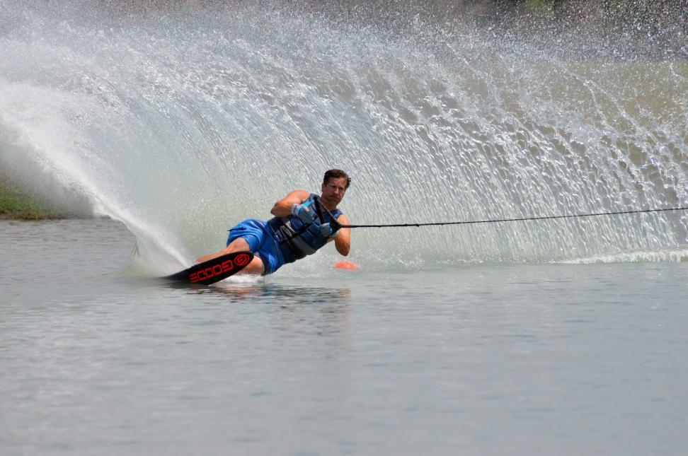 Barton Rachwal 2018 GOODE Water Ski National Championships