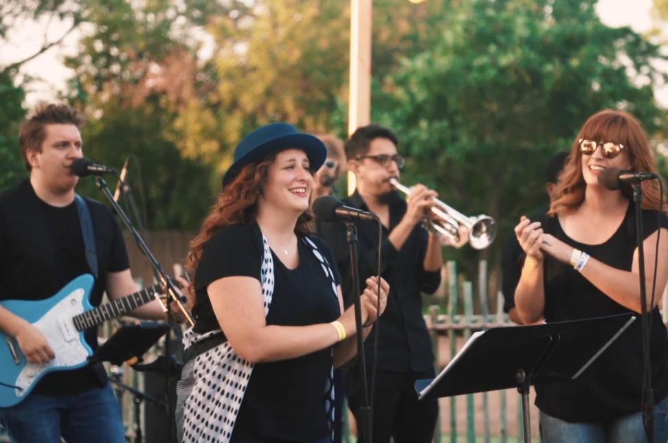 Zoobilee Band
