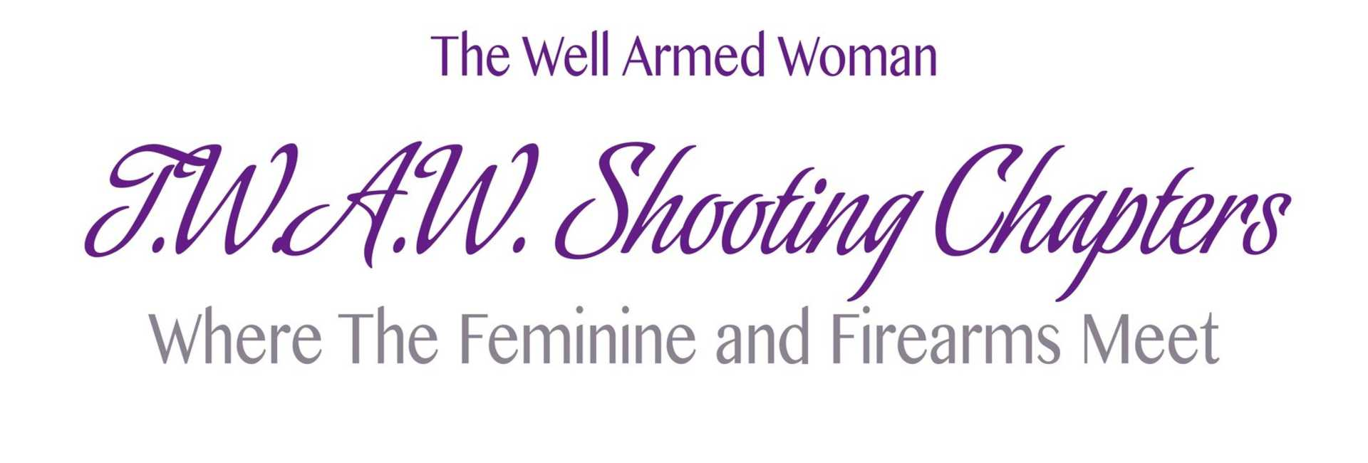 Welcome TWAW Shooting Chapters, Inc.