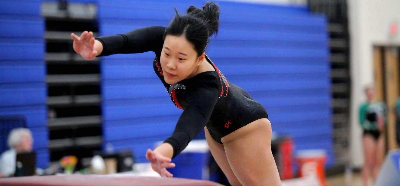 OHSAA Gymnastics State Championship