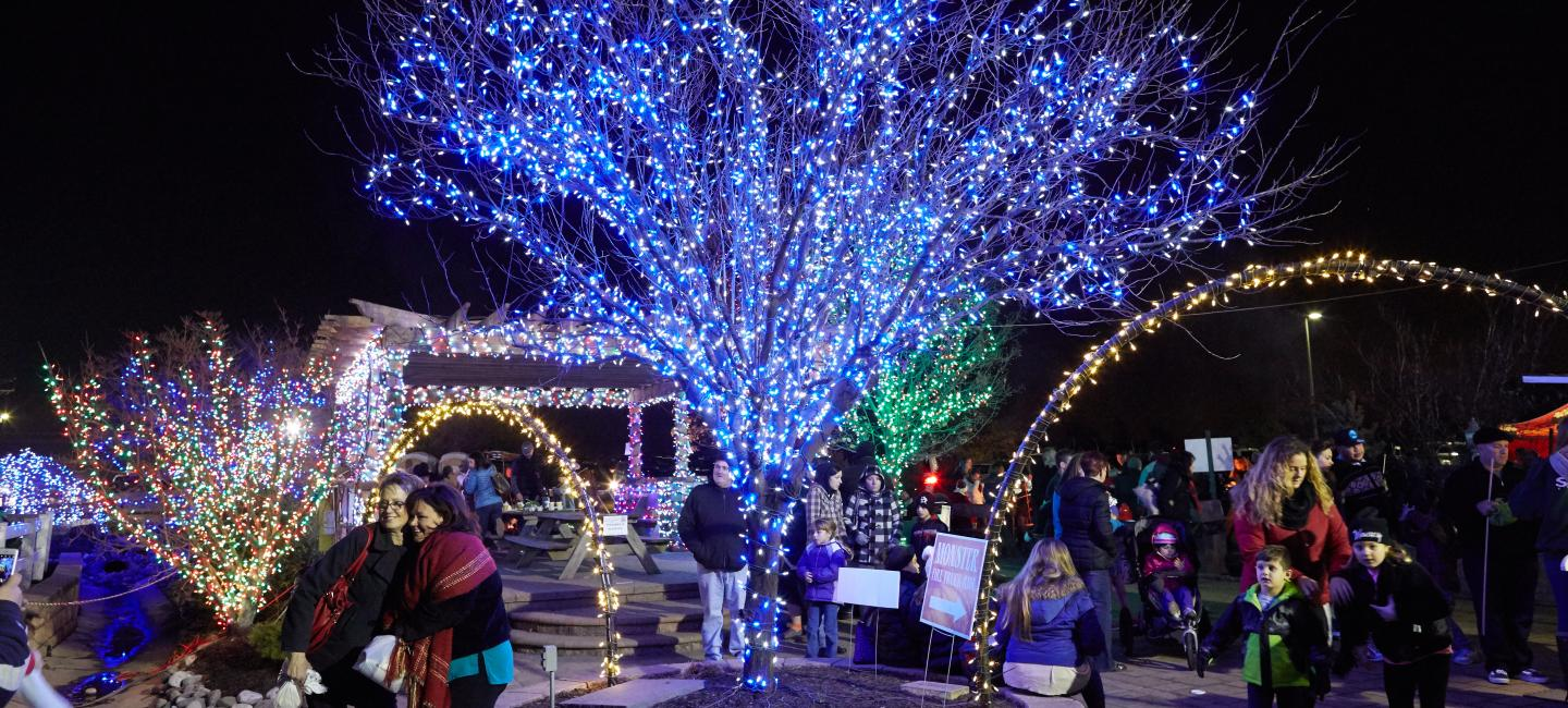 Bucks County, Pennsylvania, Holiday Winter Happenings