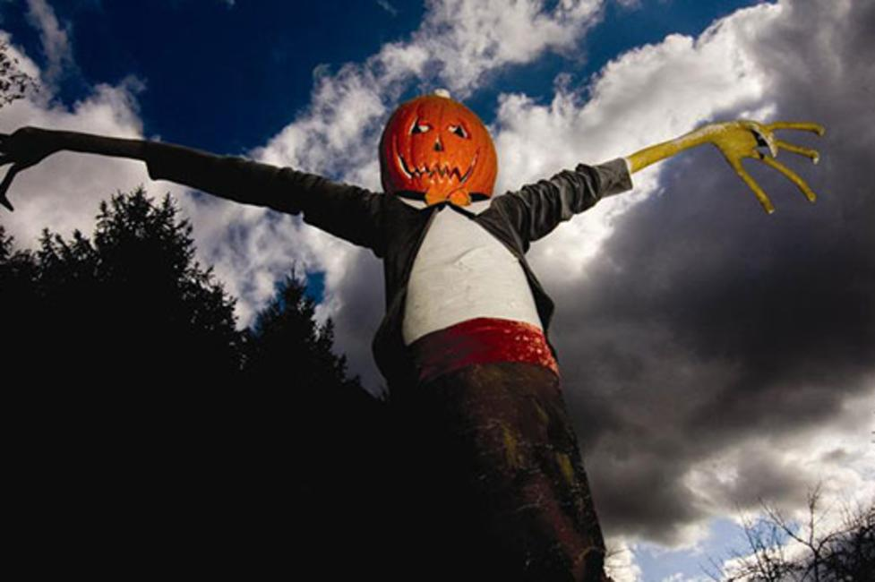 24 scary and not-so-scary Halloween things in NY