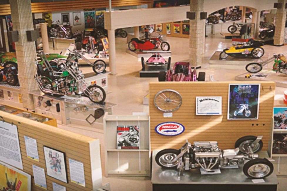 motorcylepedia