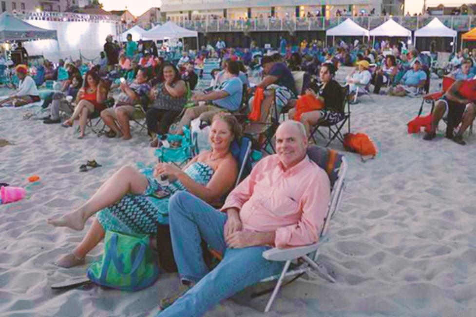 Long Beach Film Fest