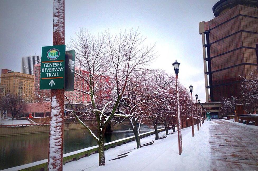 Riverwalk Rochester