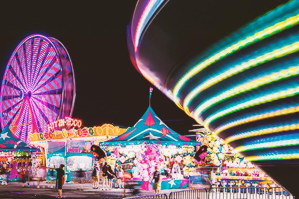 New York State Fair