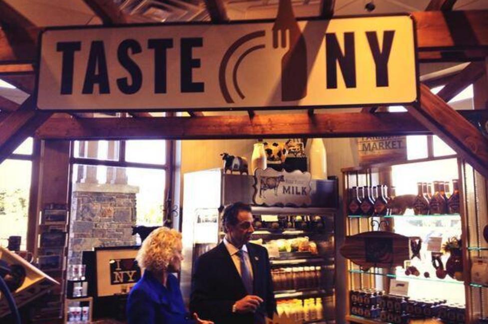 Taste-NY