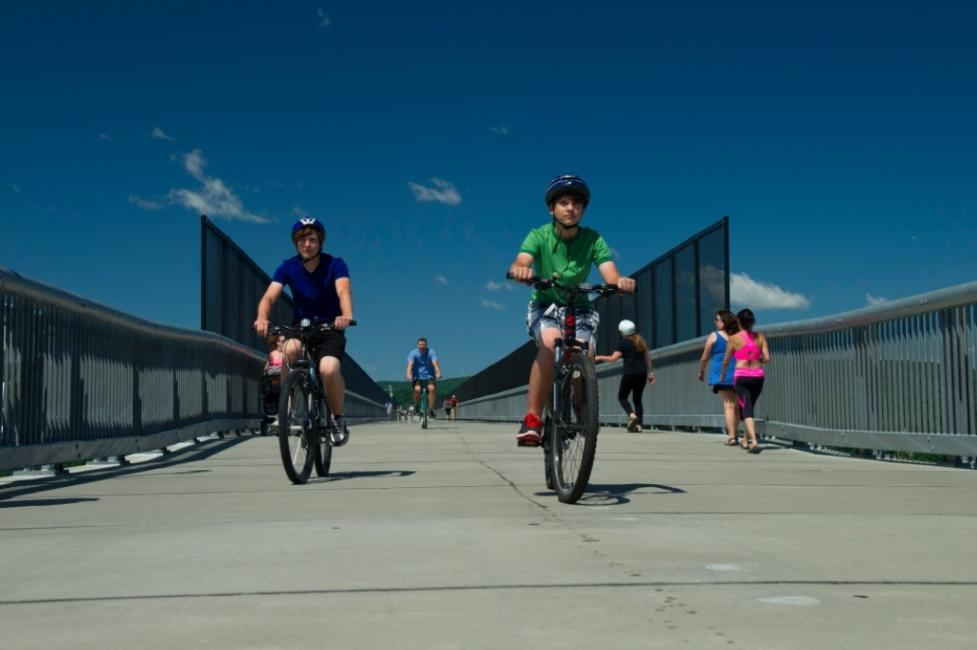 12 Amazing Bike Trails For Every Level Of Cyclist
