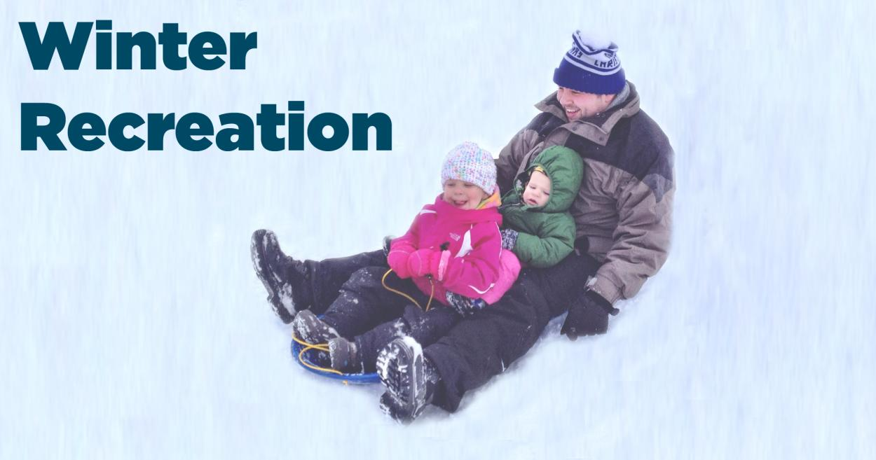 Winter Recreation in Hendricks County