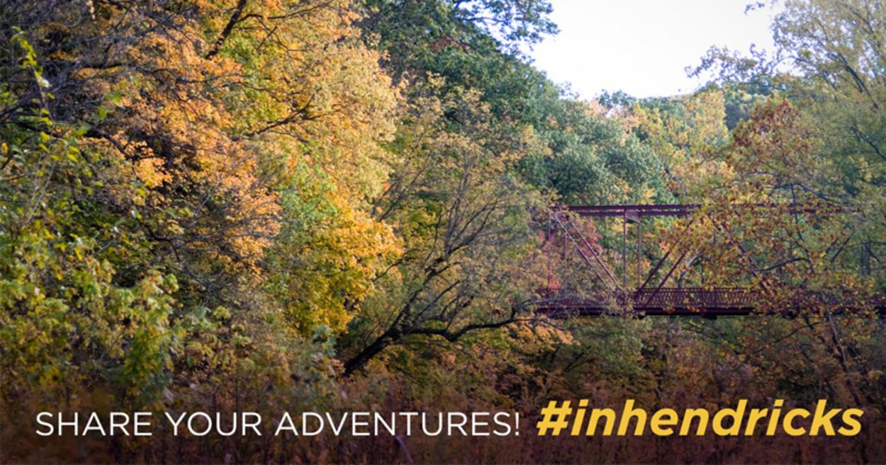 Share you fall adventures #inhendricks