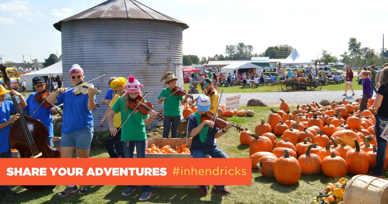 Hendricks County Fall Festivals Guide