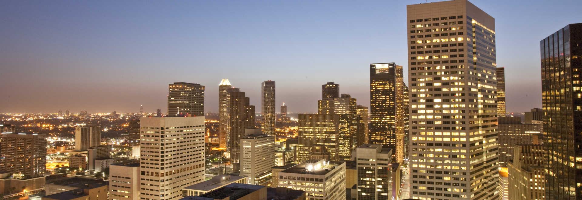 Entertainment in Houston Texas