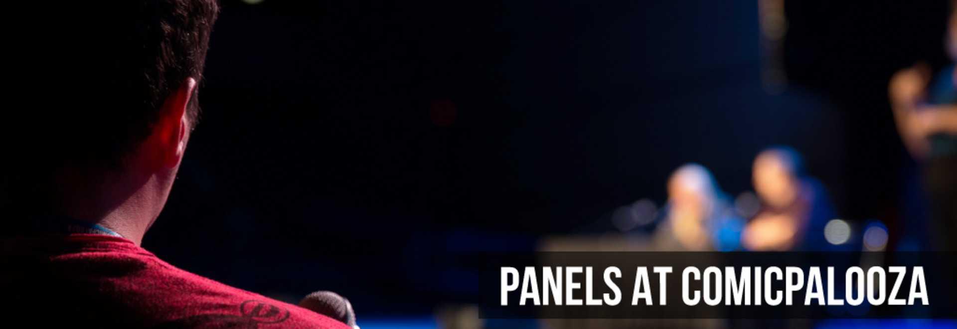 Panels Header