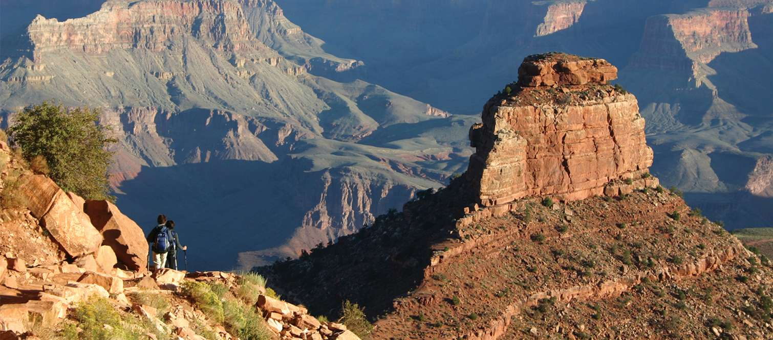 Best Views At The Grand Canyon