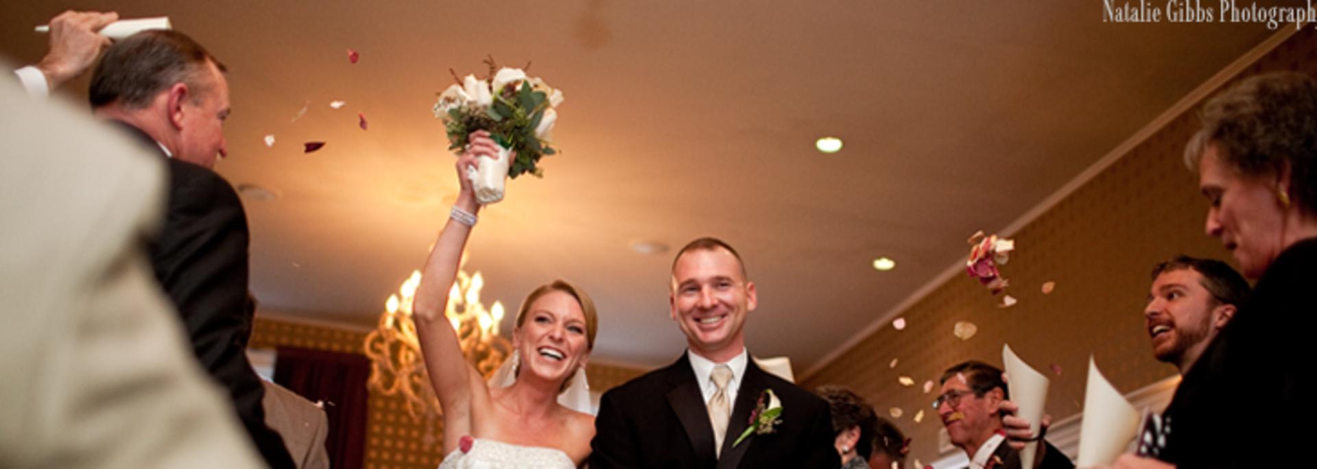 Wedding Assistance