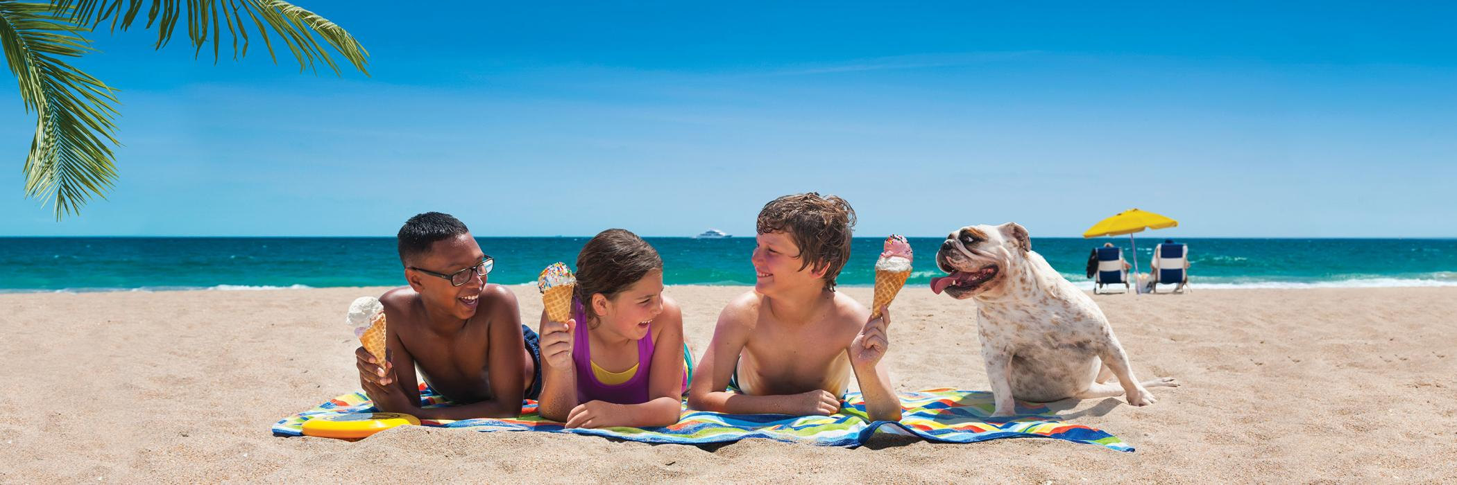 Activities things to do with kids in fort lauderdale m4hsunfo