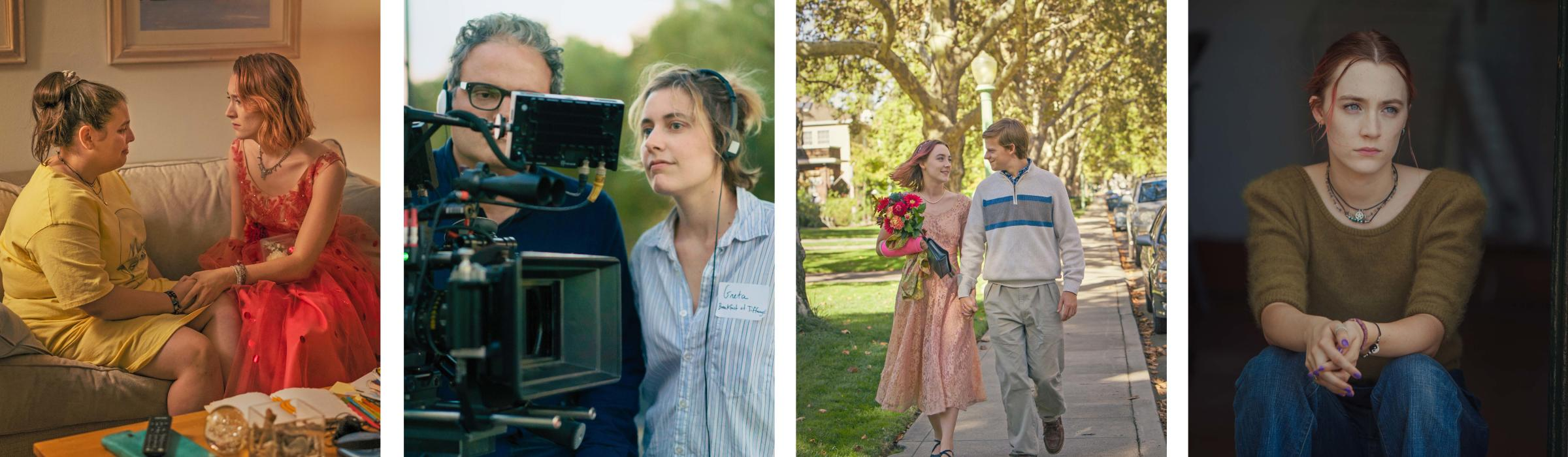 Lady Bird Header
