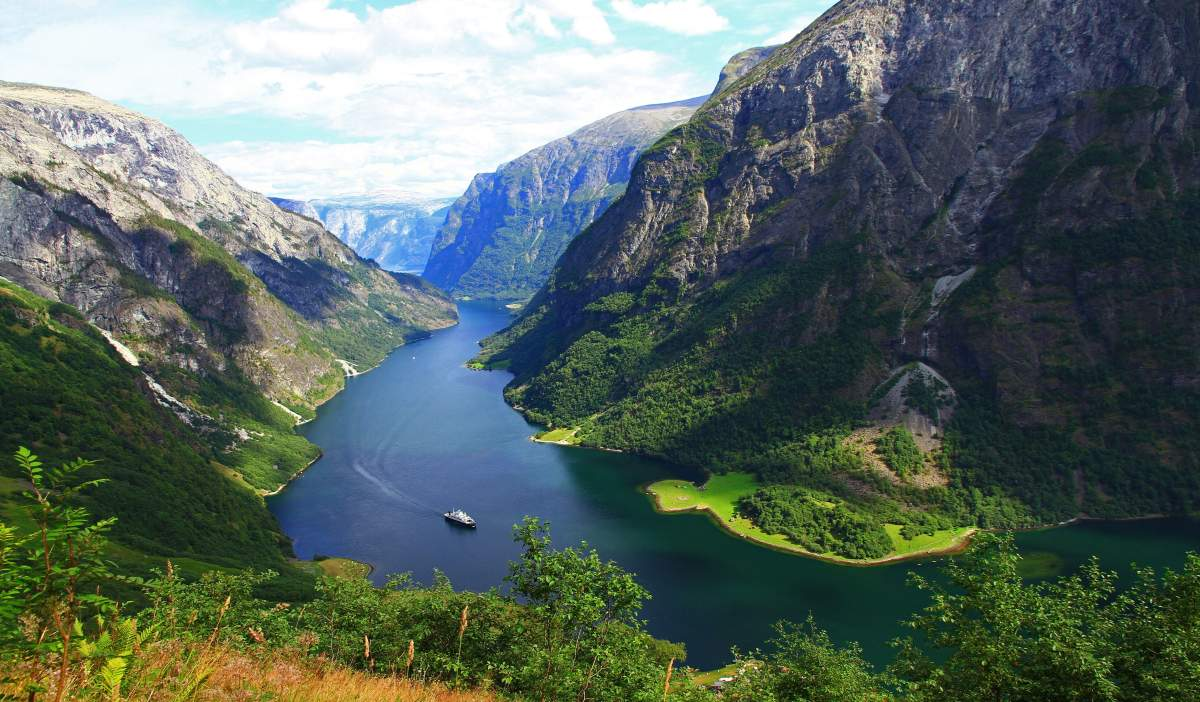 Fjord living - Visit Norway