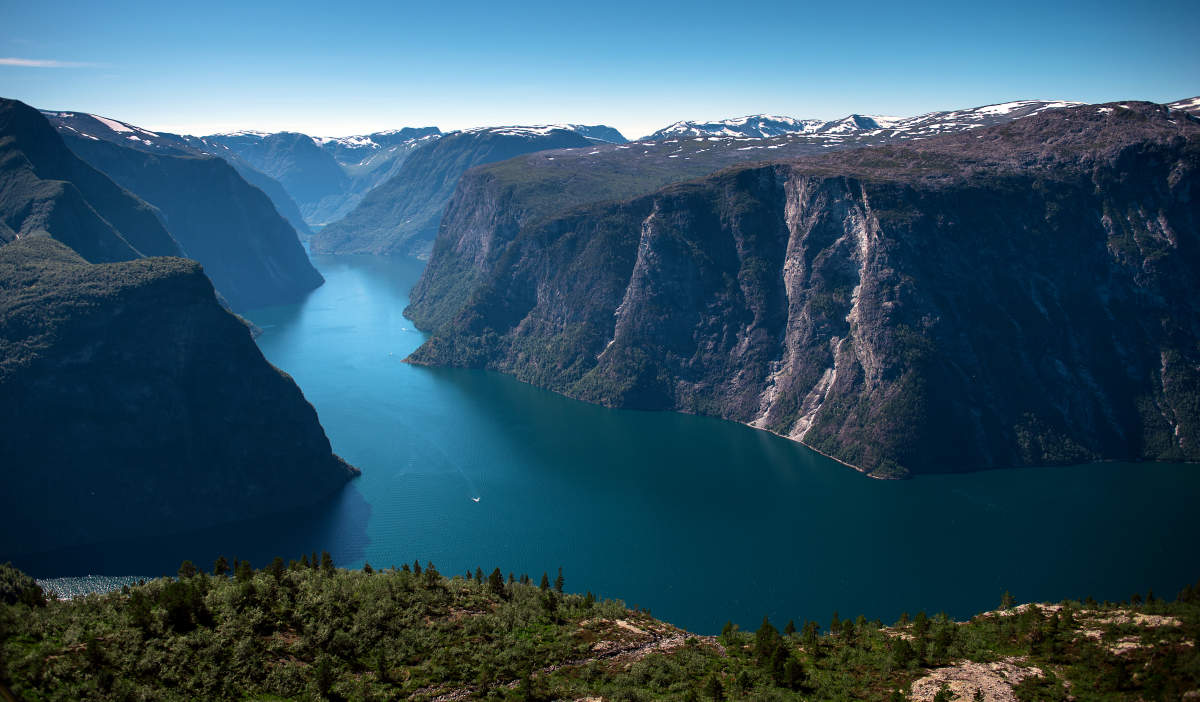 Norveški fjordovi – 11 dana autobusom i brodom