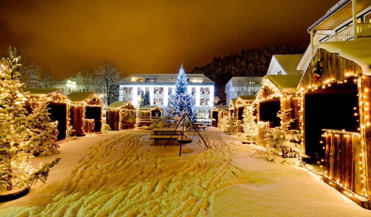 Norway\'s largest Advent calendar - Visit Norway