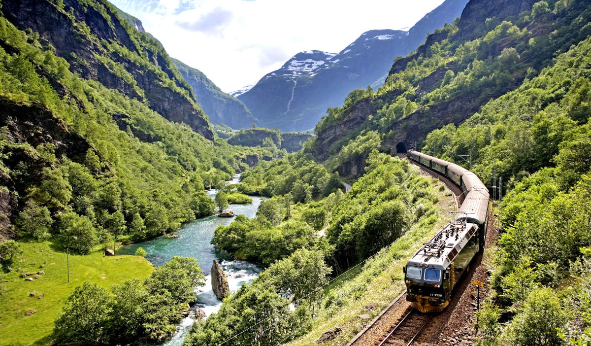 Fjord Travel - Official Travel Guide to Norway - visitnorway.com