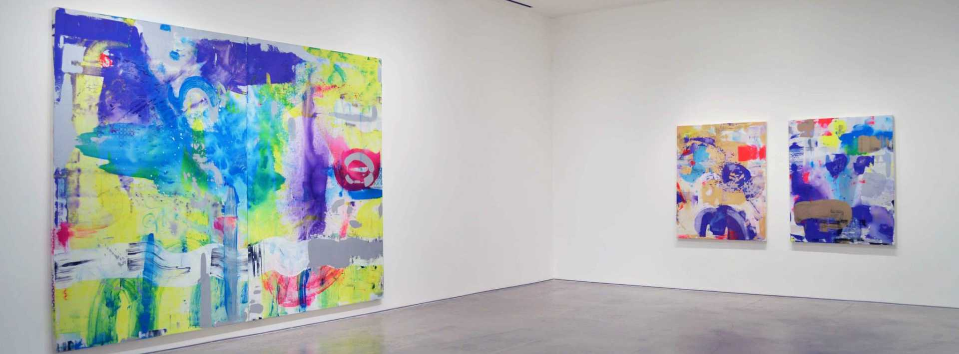 Watercolor art galleries in houston - Barbara Davis Gallery
