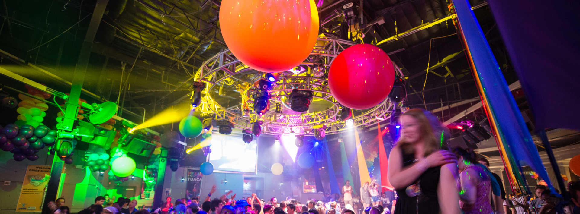 Houston Events, Shows & Concerts | LGBT Friendly Events