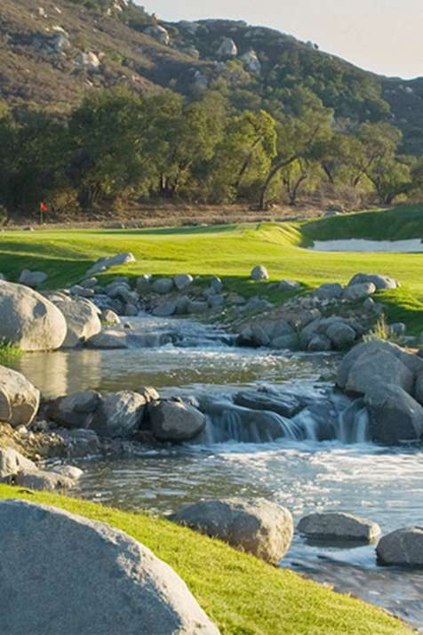 Pechanga - Golf