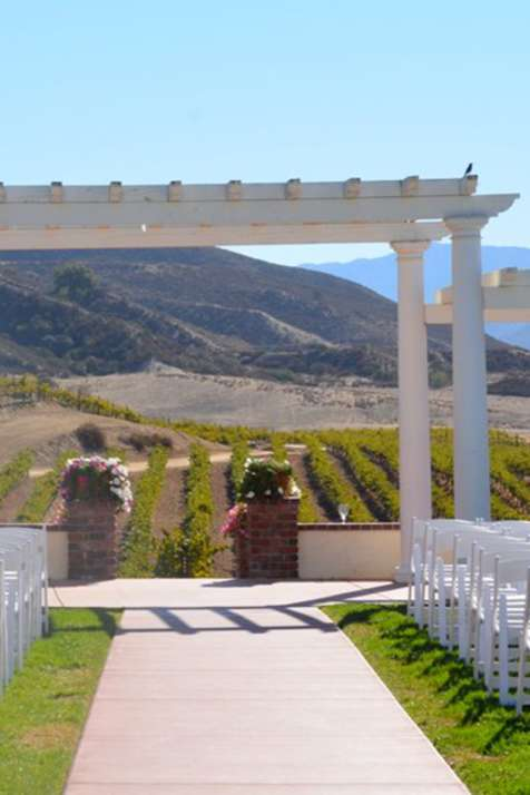 Wedding Wineries