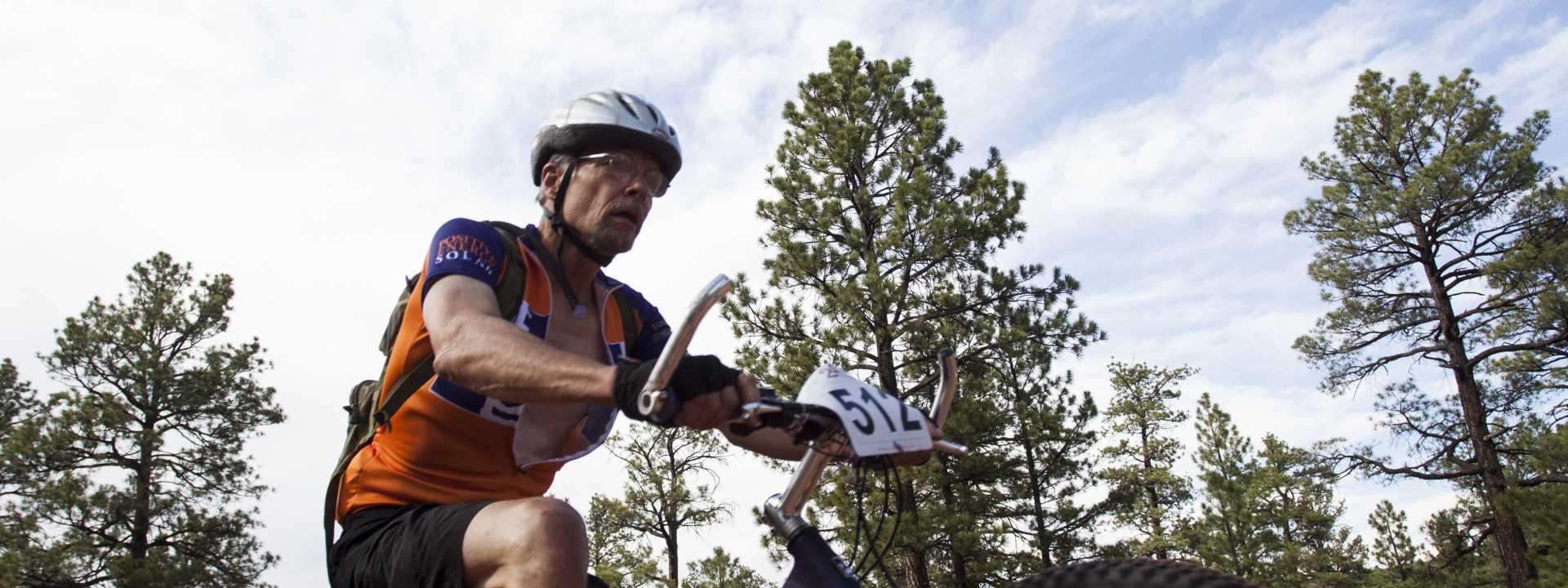 Gallup Mountain Bike