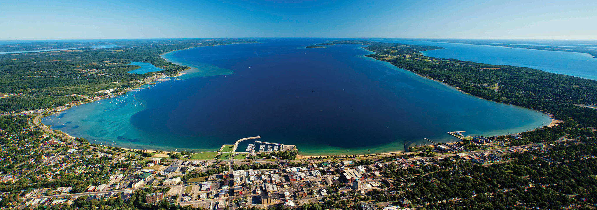 Traverse City Places to See
